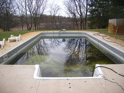 Pool Liner Replacement Cost Milwaukee