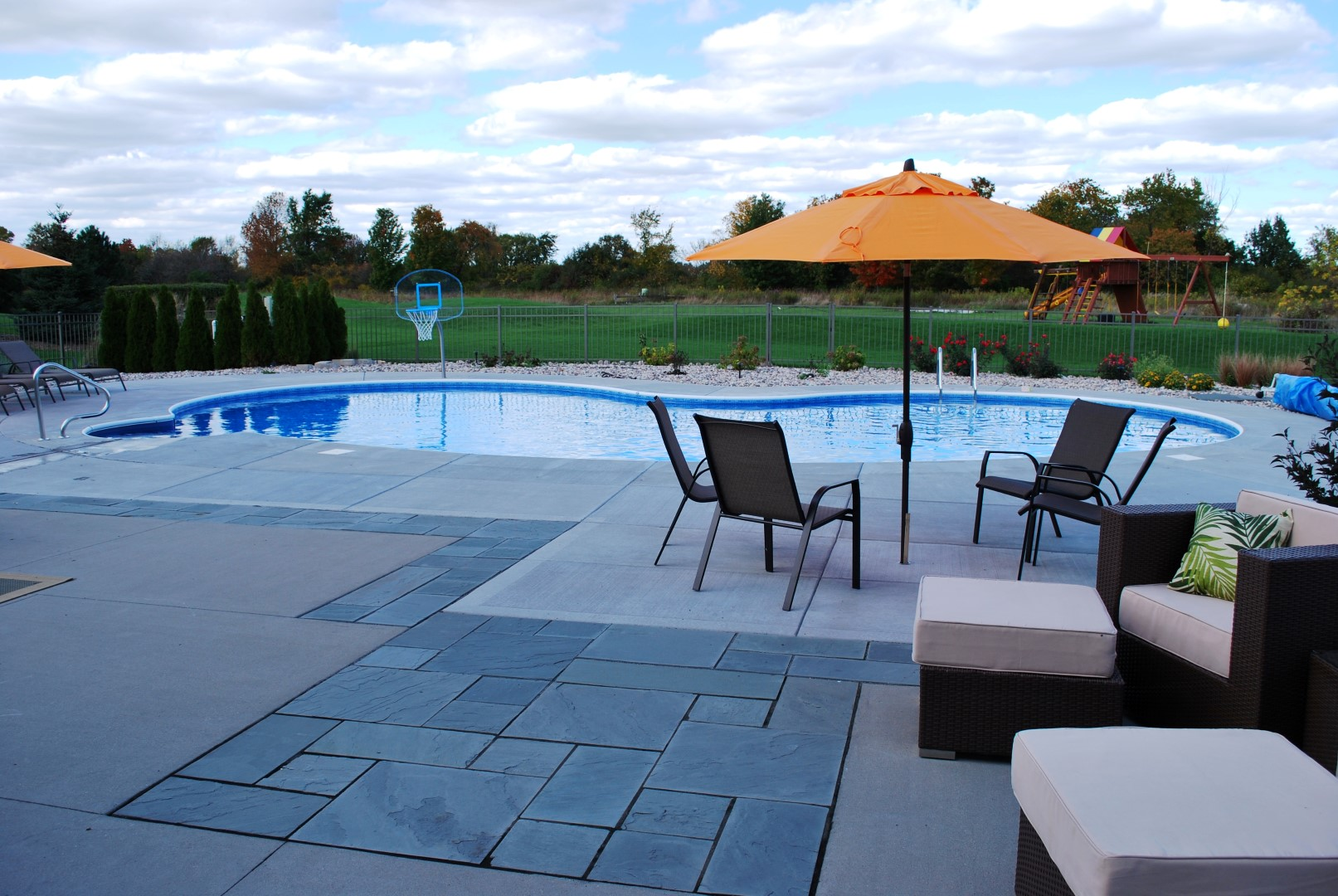 Vinyl Liner Inground Pool Pricing Waukesha
