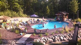 When is the Best Time to Open My Swimming Pool Waukesha
