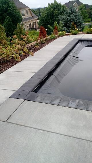 How much does an Automatic Pool Cover Cost Waukesha