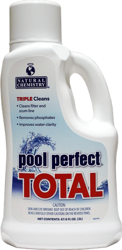 Natural Chemistry S Pool Perfect Total Makes Pool